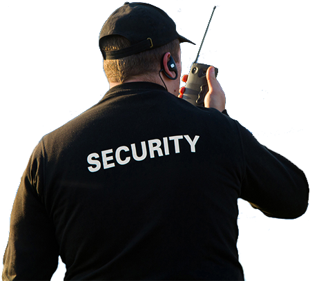 security man png