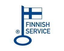 Avainlippu Finnish Service